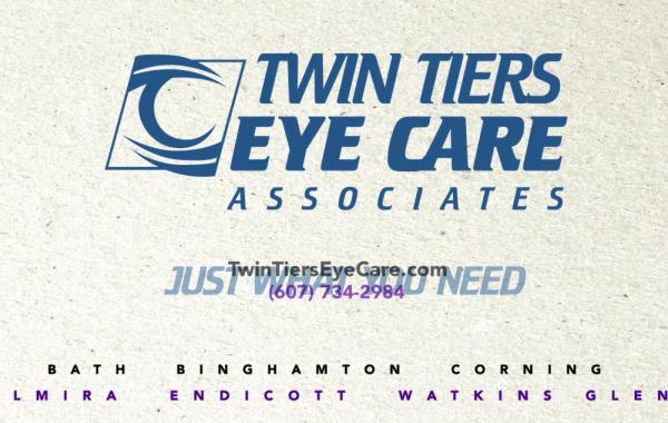 Twin Tiers Eye Care