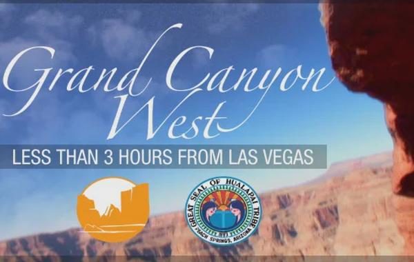 Destination Grand Canyon