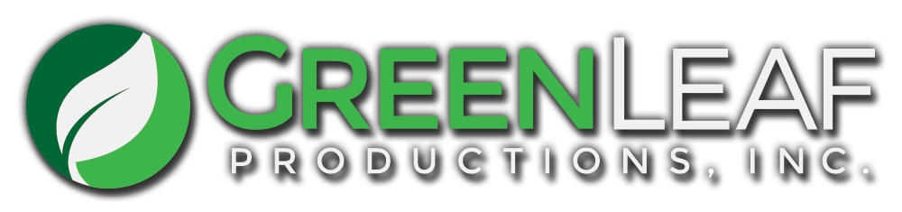 Welcome To Green Leaf Productions