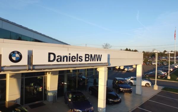 Daniels BMW