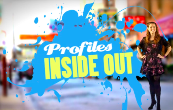 Profiles Inside Out