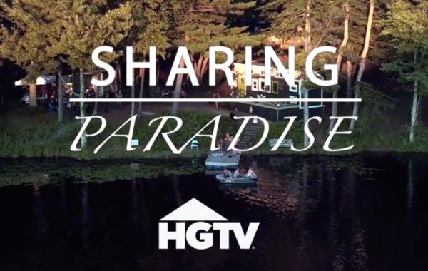 Sharing Paradise