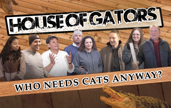 House Of Gators
