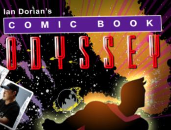 Comic Odyssey