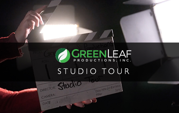 Green Leaf Studio Tour 2020