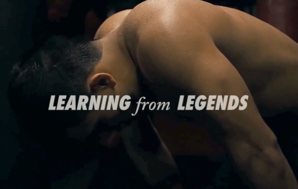 Learning From Legends