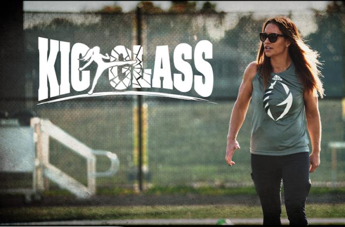 Kick Glass