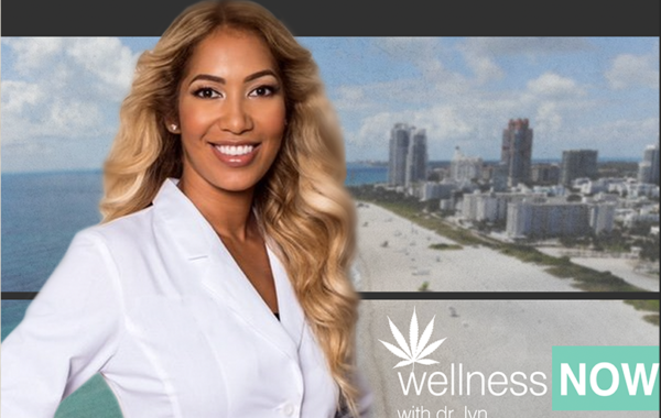 Wellness NOW With Dr. Lyn