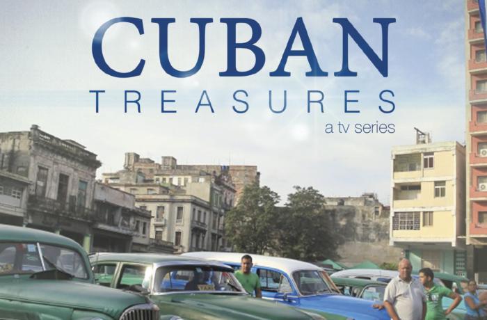 Cuban Treasures