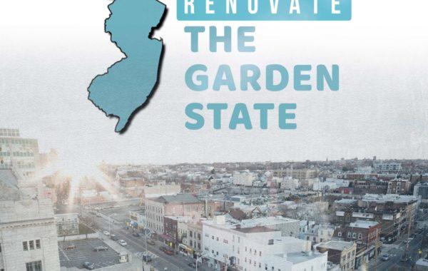Renovate The Garden State