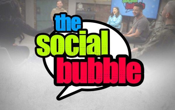 The Social Bubble